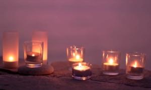 Wohlfühlatmosphäre mit dem rechten Licht Bild oben twinlili bei pixelio.de