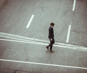 Die Kunst der richtigen Entscheidungsfindung Erfahrung Bild mittig