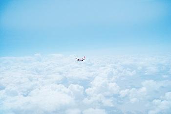 Interessante Fakten übers Fliegen Anleitung Bild unten