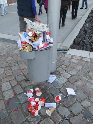 Müll trennen Erfahrung Bild mittig 727554 web R by BettinaF pixelio.de