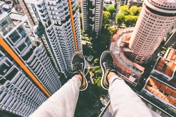 Methoden, um mehr Selbstdisziplin zu erlangen Erfahrung Bild mittig