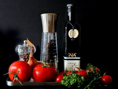 Meal Prepping: So spart man Zeit Ratgeber Bild mittig-oben