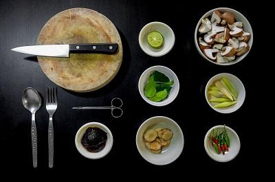 Meal Prepping: So spart man Zeit Anleitung Bild unten