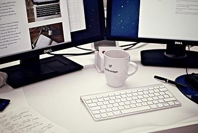 Die richtige Bürosoftware wählen Erfahrung Bild mittig