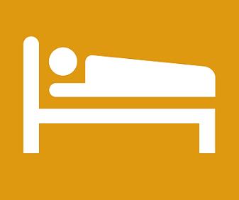 Hostel: eine Alternative zum Hotel? Bild oben