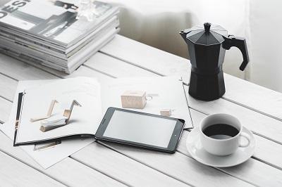 Büromöbel: Wie Nachhaltigkeit bei der Auswahl helfen kann Bild oben