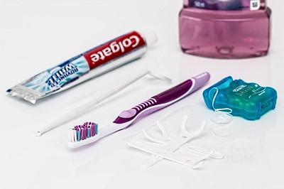 Die wichtigsten Zahnpflegetipps Anleitung Bild unten