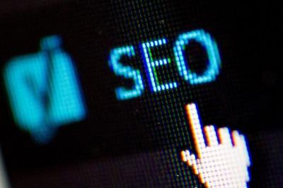 Suchmaschinenwerbung und Marketing für moderne Unternehmen Bild oben