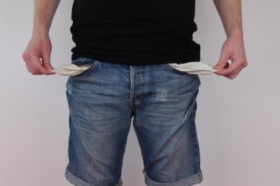 Finanzen im Griff: Was tun, wenn das Geld nicht reicht? Bild oben pixabay.com © schuldnerhilfe (CC0 Creative Commons)