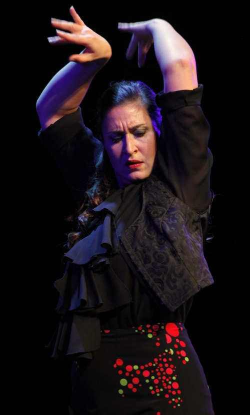 Flamenco Tanzkurse in Mödling