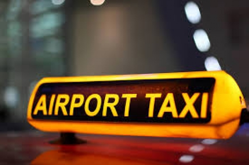 Airport Taxi Wien Avala