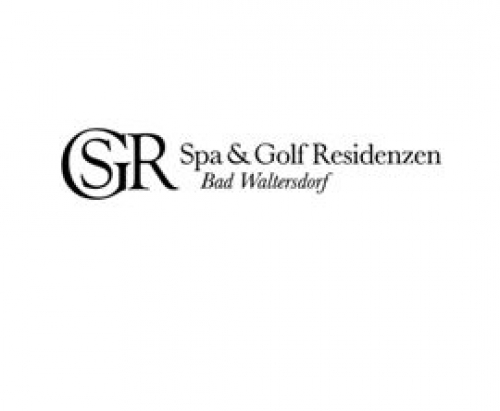 SPA & Golf Residenzen Bad