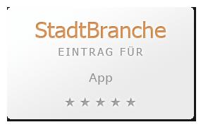 App Bewertung & Öffnungszeit