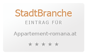 Appartement Romana   Schladming