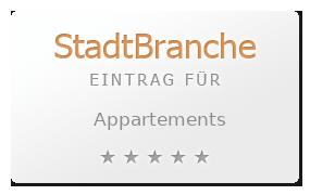 Appartements Hotel Scharlers Nationalpark