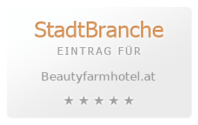 Beauty farm hotel spa: urlaub