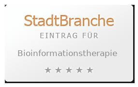 Bioinformationstherapie Bewertung & Öffnungszeit