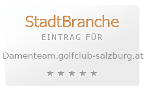 GC Salzburg Eugendorf Damenteam