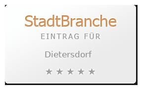 Dietersdorf Bewertung & Öffnungszeit