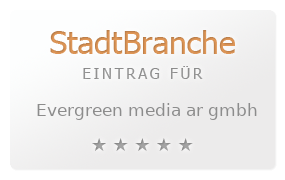 Evergreen Media - SEO-Optimierung aus