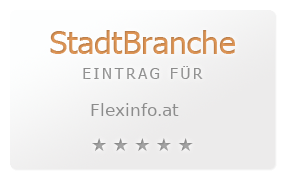 FlexInfo.at   Informationen zu