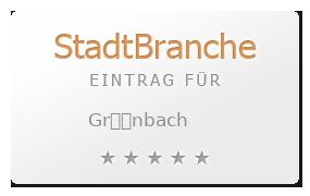 Gr��nbach Bewertung & Öffnungszeit