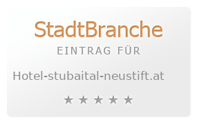 Hotel Restaurant | Neustift im