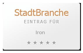 Iron Bewertung & Öffnungszeit