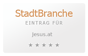 Jesus.at ? Das christliche Onlineportal