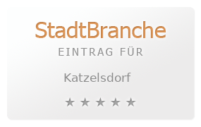Katzelsdorf Bewertung & Öffnungszeit