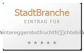 Kirschenkirschenhofhintereggerobstfruchtfr��chtebillabauernmarktab Bewertung & Öffnungszeit