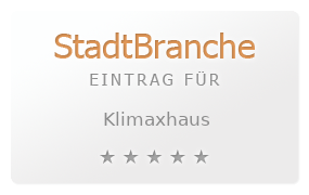 Klimaxhaus Bewertung & Öffnungszeit