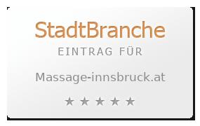 Innsbruck massagen The Rung