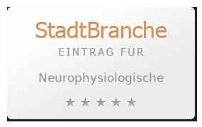 Neurophysiologische Bewertung & Öffnungszeit