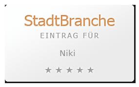Niki Bewertung & Öffnungszeit