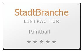 Paintball Motorsport Bahnhof Arena