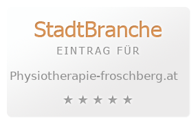 physiotherapie froschbergat