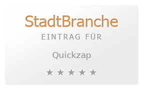Quickzap Bewertung & Öffnungszeit