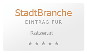 Ratzer.at   Informationen zum