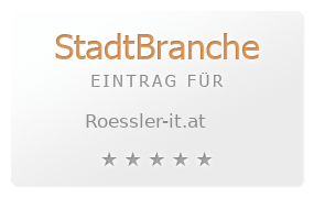 Roessler Informationssysteme GmbH