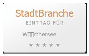 W��rthersee Taxi Klagenfurt Großraumtaxi