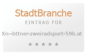 Büttner Zweiradsport   home