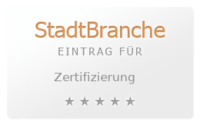 Zertifizierung Promtech Group Karriere