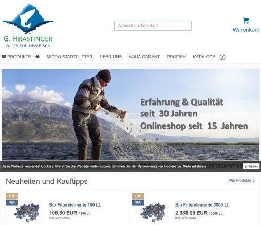 ᐅ Alles Für Den Fisch Fisch Graz 2019