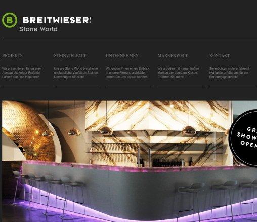 ᐅ Steinmetz Breitwieser Natursteine Tullndonau 2019