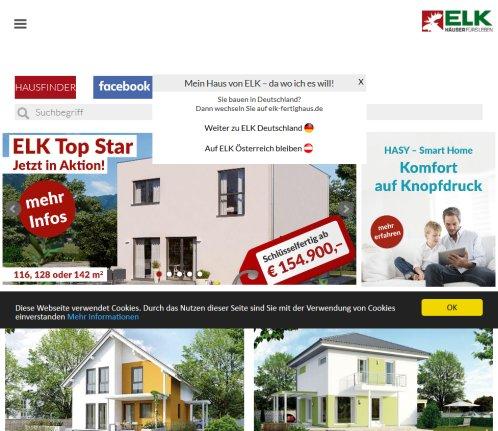 ELK Fertighaus Österreich Häuser Fürs › Elk Wien 2019