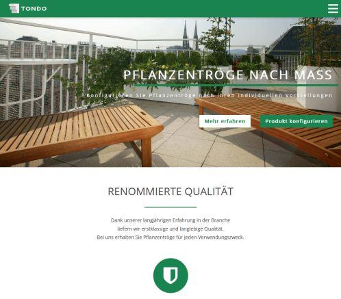 ᐅ Eternit Pflanzgefäße Bei Tondo Halwachs › Eternit Guntramsdorf 2018