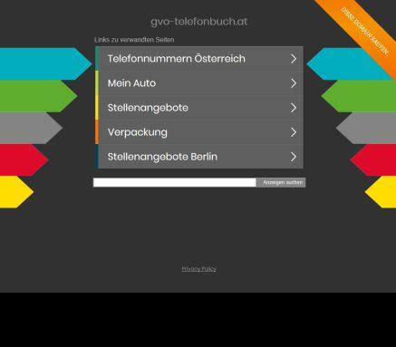 Telefonbuch österreich Kostenlos