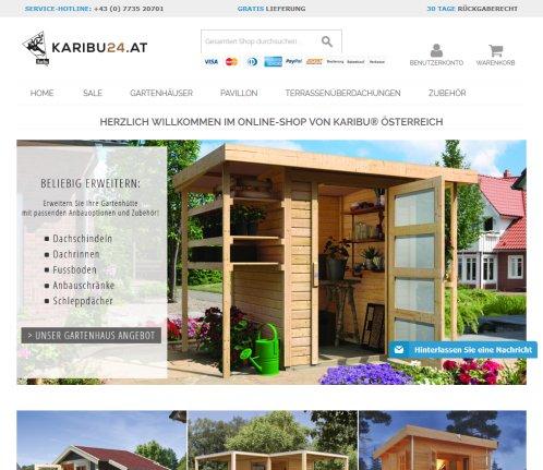 Karibu gartenhaus erfahrung latest carlsson gartenhaus for Karibu gartenhaus erfahrung