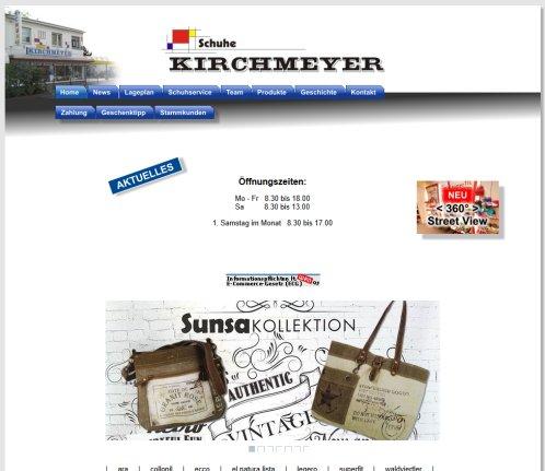 Schuhe Kirchmeyer EU A 2230 › Waldviertler Gänserndorf 2020